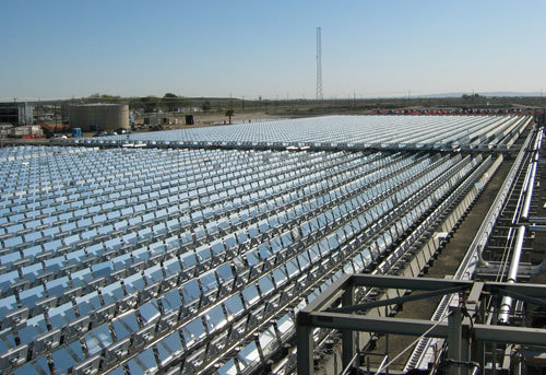 Solar Power Plant to Provide Entire Texas Town with Renewable En